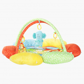 Juniors 3-in-1 Function Bolster Mat