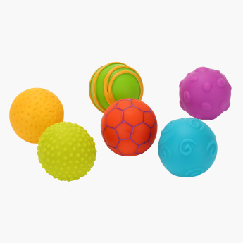 Happy Element Balls in Ball Toy