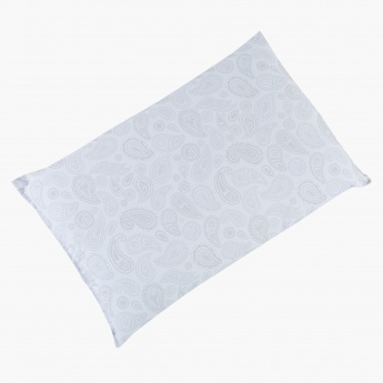Juniors Paisley Print Baby Pillow