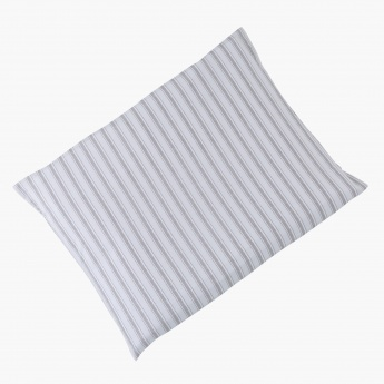 Juniors Striped Baby Pillow Cover