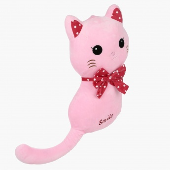 Juniors Plush Cat