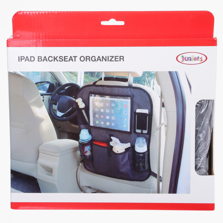 Juniors iPad Backseat Organizer