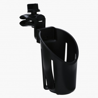 Juniors Adjustable Stroller Cup Holder