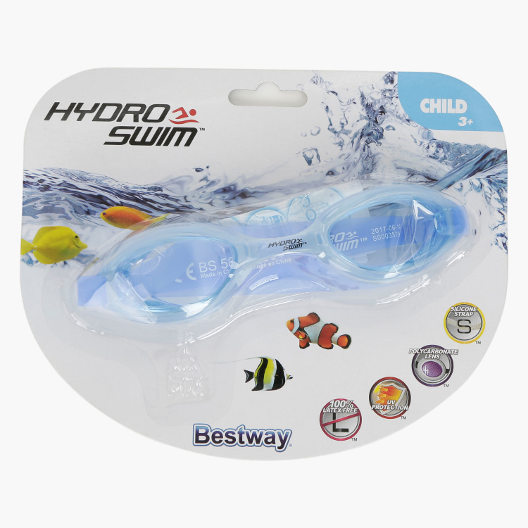 Bestway Hydro Swim Pearlscape Goggles