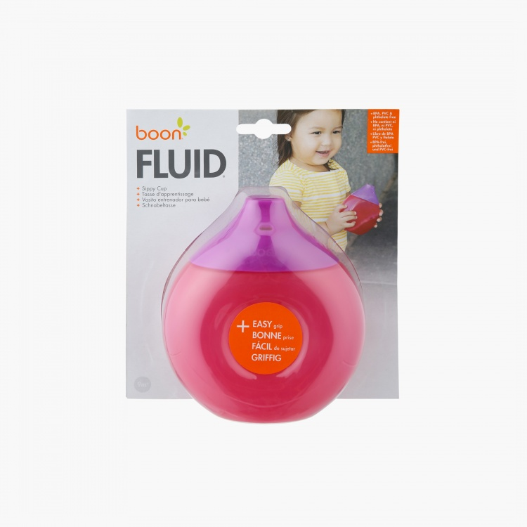 Boon Fluid Sippy Cup - 300 ml