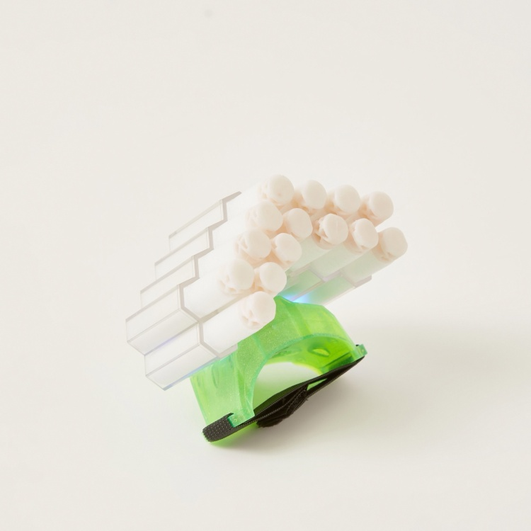 Luminous Soft Bullet Gun