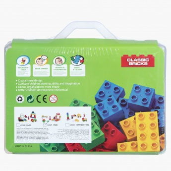 26-Pieces Brick Set