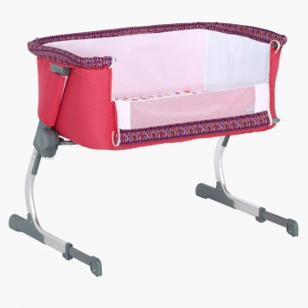 Juniors Side Bassinet