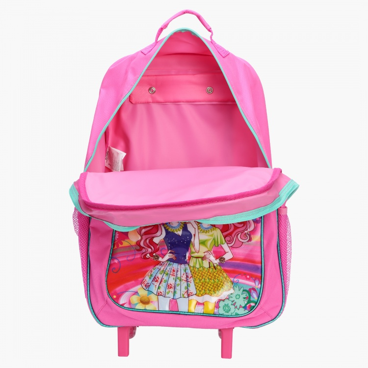 Juniors Printed 3-Piece Bag Set