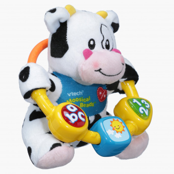 Vtech Baby Moosical Beads Toy