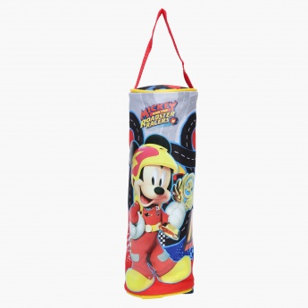 Mickey Mouse Printed Pencil Case