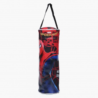 Spider-Man Printed Pencil Case