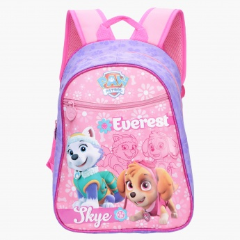 Paw Patrol Printed Backpack
