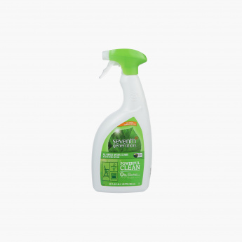 Seventh Generation Natural Cleaner