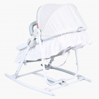 Juniors Jamie 3-in-1 Baby Seat