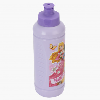 Princess Medallion Galaxy Sports Bottle