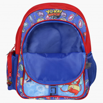 Yo-kai Watch Printed Backpack