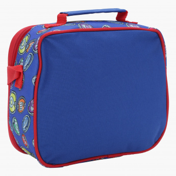Yo-kai Watch Printed Square Lunch Bag