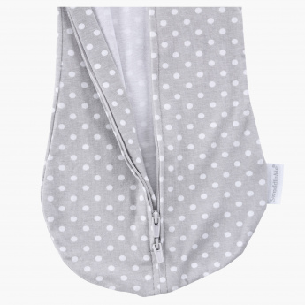 Summer Infant Polka Dot Printed Swaddle Pod