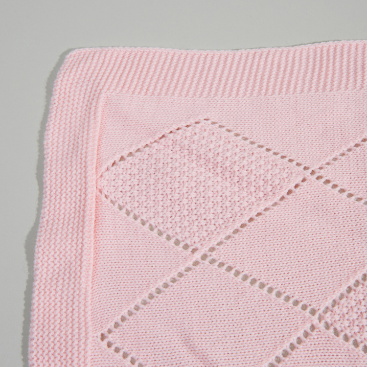 Juniors Textured Shawl - 80x90 cms