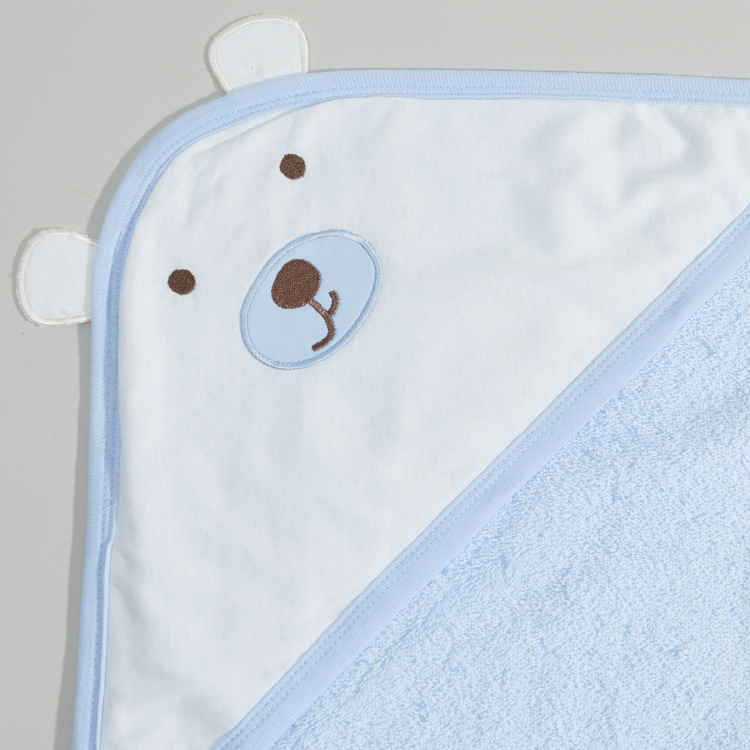 Juniors Hooded Towel - 75x90 cms