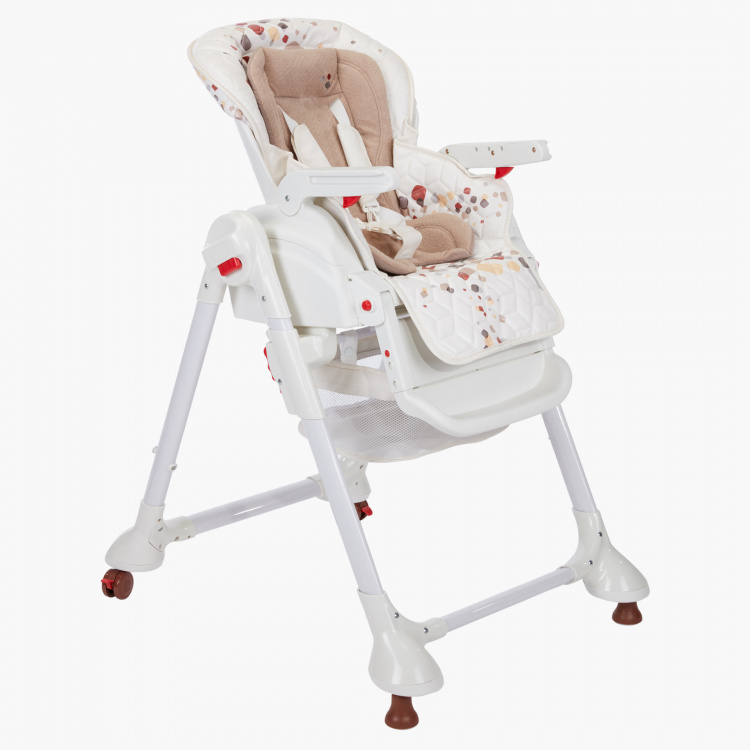 Giggles Emerald High Chair