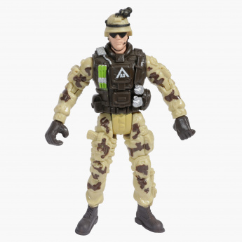 Soldier Force Set