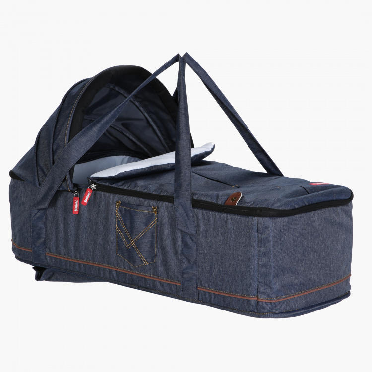 Juniors Carry Cot