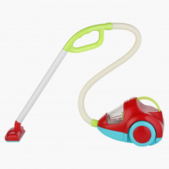 Playgo Vacuum Cleaner Playset