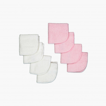 Juniors Wash Cloth - Set of 8
