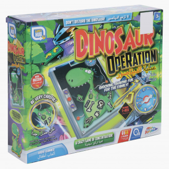 Dinosaur Operation Kit
