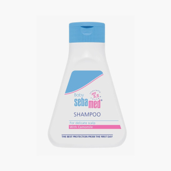 Sebamed Children's Shampoo - 150 ml