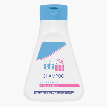 Sebamed Children's Shampoo - 250 ml