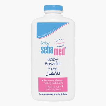 Sebamed Baby Powder - 200 gms