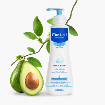 Mustela Moisturising Body Lotion - 300 ml