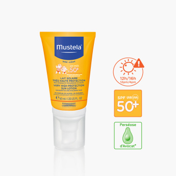Mustela Sun Lotion SPF 50+ - 40 ml