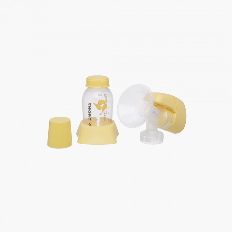 Medela Mini Electric Breast Pump Multicolour Bpa Free