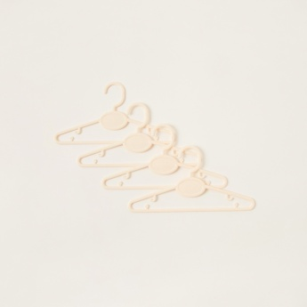 Juniors Baby Clothes Hanger - Set of 4