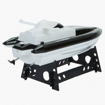 Juniors Remote Control Boat Playset