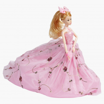 Dream Dress Doll