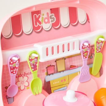 Juniors Little Chef Roleplay Playset