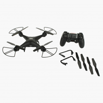 X-Series 6-Axis 2.4 GHz Quadcopter