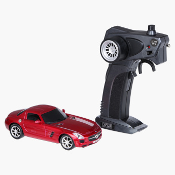 XQ Mercedes Benz Car with Remote Control