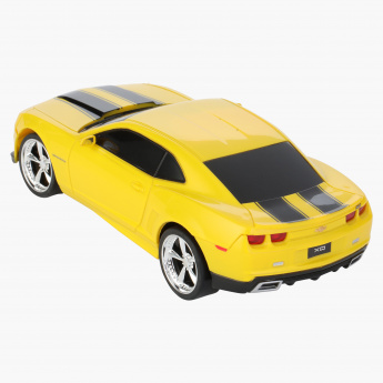 XQ Camaro Toy Car