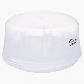 Tommee Tippee Close to Nature Bottle Steriliser