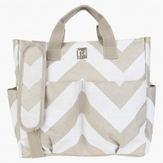 Ryco Printed Diaper Bag