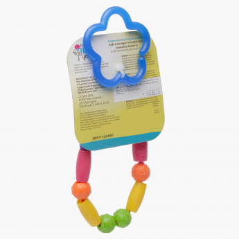 The First Years Bright Beeds Teether