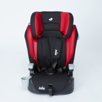 Joie Elevate Car Seat with Guard Surround Safety Panel