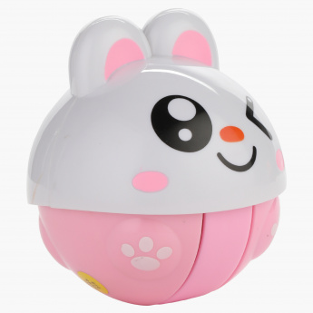 Juniors Printed Toy Bunny