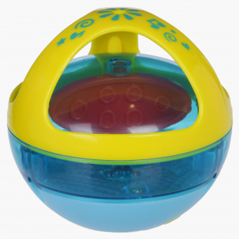 Juniors Flash Toy Ball